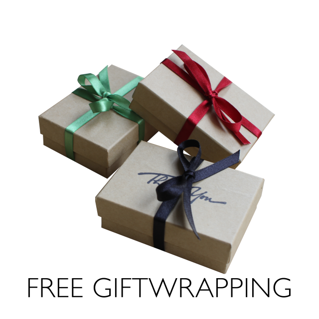 Free giftwrapping at irenemoller.com